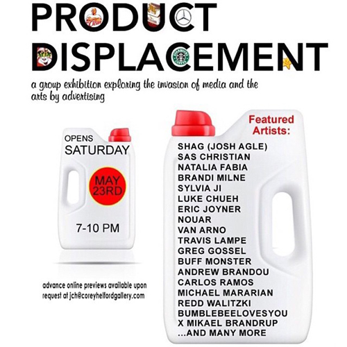 productdisplacement